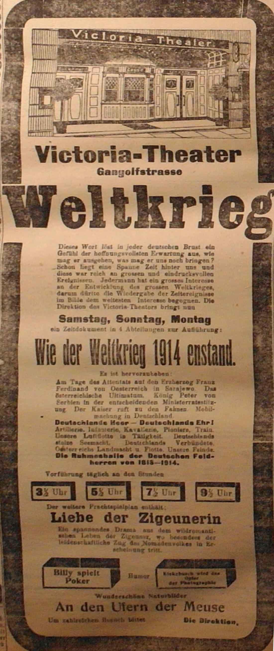 wichtigste zeitungen deutschland