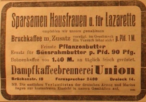 unversehrte deutsche städte